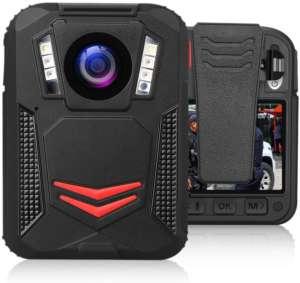 The BOBLOV G2A Personal Body Cam